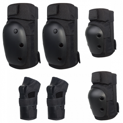 Комплект защитный Simple 3 in 1 L
