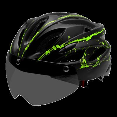 Защитный шлем Electro Matte L